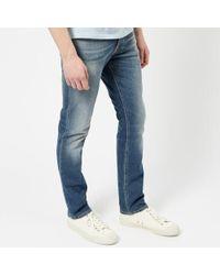 Nudie Jeans - Men's Grim Tim Jeans - Lyst