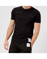 Satisfy - Men's Justice Short Sleeve Tshirt - Lyst