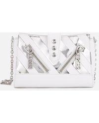 KENZO - Women's Kalifornia Mini Shoulder Bag - Lyst