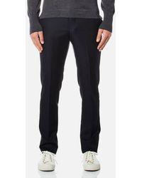 Officine Generale - Officine Générale Men's Paul Suit Trousers - Lyst