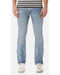 Levi's | Men's 501 Original Fit Jeans | Lyst