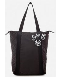 McQ Men's Magazine Tote Bag