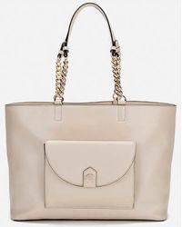 Karl Lagerfeld - Women's K/chain Shopper Bag - Lyst