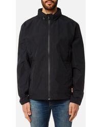 HUNTER - Men's Original 3 Layer Blouson Jacket - Lyst