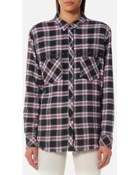Rails - Women's Rex Shirt - Lyst