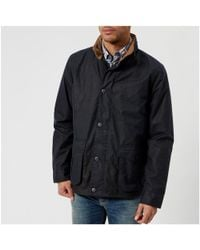 Barbour - Men's Slope Jacket - Lyst