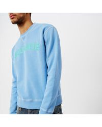 DSquared² - Men's Logo Sweatshirt - Lyst