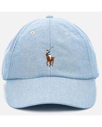 Polo Ralph Lauren | Men's Classic Sports Cap | Lyst