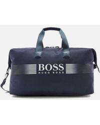 67f2612c49 Men's BOSS Green Bags Online Sale - Lyst