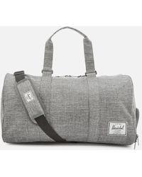 Herschel Supply Co. - Men's Novel Duffle Weekend Bag - Lyst