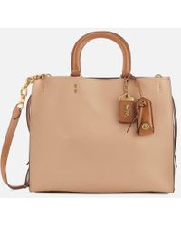 COACH - Women's Rogue Bag - Lyst