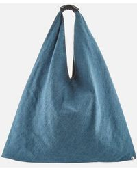 MM6 by Maison Martin Margiela - Women's Japanese Bag - Lyst
