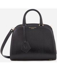 Aspinal - Women's Mini Hepburn Bag - Lyst