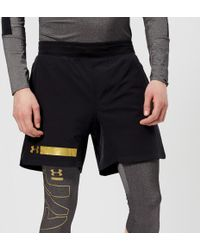 Under Armour - Men's Perpetual Shorts - Lyst