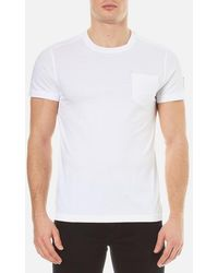 Belstaff - Men's New Thom Tshirt - Lyst