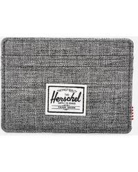 Herschel Supply Co. - Men's Charlie Card Holder - Lyst