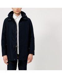 Woolrich | Men's Brady Coat | Lyst