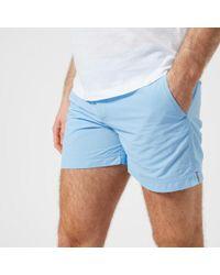 Orlebar Brown - Men's Setter Swim Shorts - Lyst