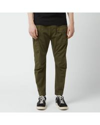 DSquared² - Cargo Trousers - Lyst