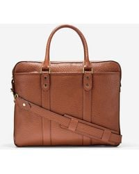 Cole Haan - Saunders Attache - Lyst