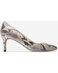 Cole Haan   Bethany Pump (65mm) - Almond Toe   Lyst