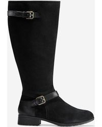 Cole Haan - Marla Waterproof Tall Boot (30mm) - Extended Calf - Lyst