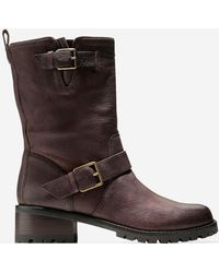 Cole Haan | Hemlock Boot (45mm) | Lyst