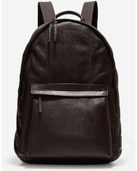 Cole Haan - Wayland Backpack - Lyst