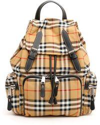 Burberry - Handbags - Lyst