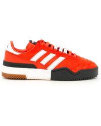 Alexander Wang - Aw Bball Soccer Sneakers - Lyst