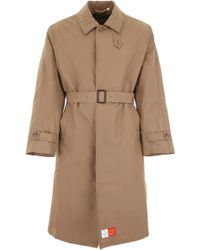 Martine Rose - Trench Coat - Lyst