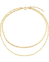Five And Two - Isabel Necklace - Lyst