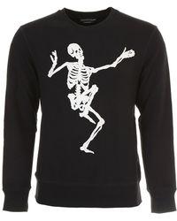 Alexander McQueen - Skull Sweatshirt - Lyst