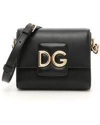 Dolce & Gabbana - Dg Millennials Minibag - Lyst