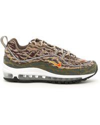 Nike - Sneakers air max 98 - Lyst