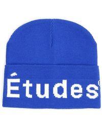 Etudes Studio - Knit Moon Beanie - Lyst