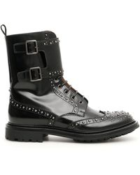 Church's - Carly Boots - Lyst