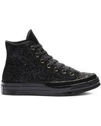 Converse - Chuck 70 After Party Glitter High Top - Lyst