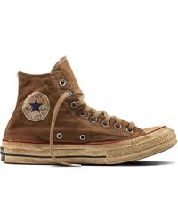 Converse - Chuck 70 Dyed Canvas - Lyst