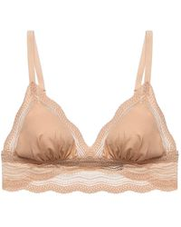 Cosabella - Dolce Smooth Lace Bralette - Lyst