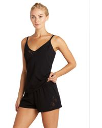 Cosabella - Montie Sleepwear Camisole - Lyst