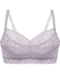 Cosabella - Never Say Never Extended Sweetietm Bralette - Lyst