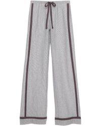 Cosabella - Hustle Stripe Pant - Lyst