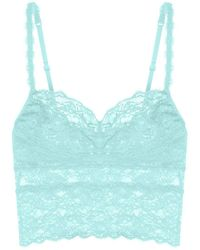 Cosabella - Never Say Never Cropped Camisole - Lyst