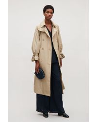 Shop Women's COS Coats from $89 | Lyst