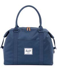 Herschel Supply Co. - Strand Duffle Bag - Lyst