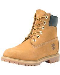 Timberland | 6 Inch Premium Ladies Waterproof Boots | Lyst