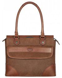Dubarry - Straffan Ladies Shoulder Bag - Lyst