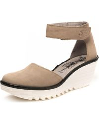 Fly London - Yand709fly Cupido Womens Shoes - Lyst