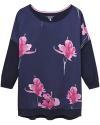Joules - Kitty Woven Ladies Jumper (w) - Lyst